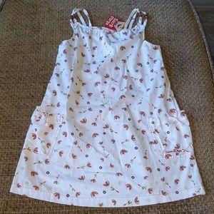 New Girls French Dress/Jumper